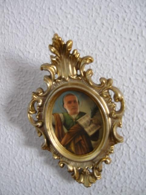 Santa Caspar