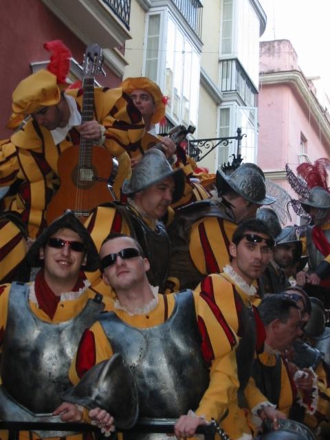 Carnavalistas