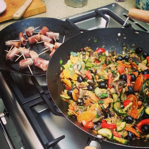 Yummy! #meinlebenmöchteichhaben #thatshowilive #neuesausderwg