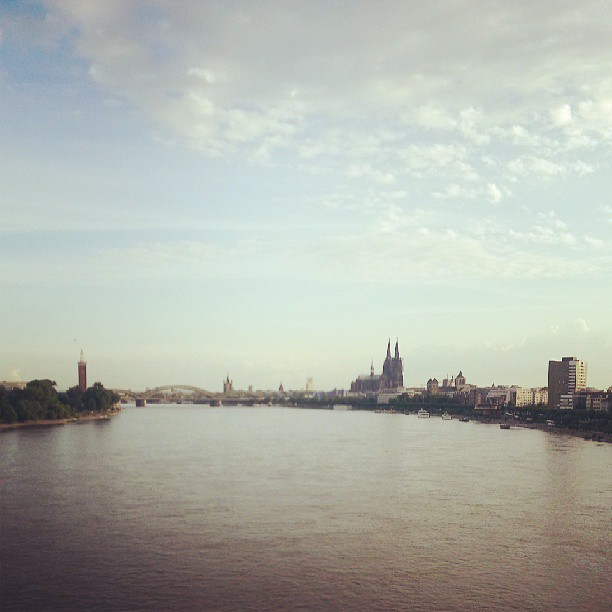 Rhein VIII