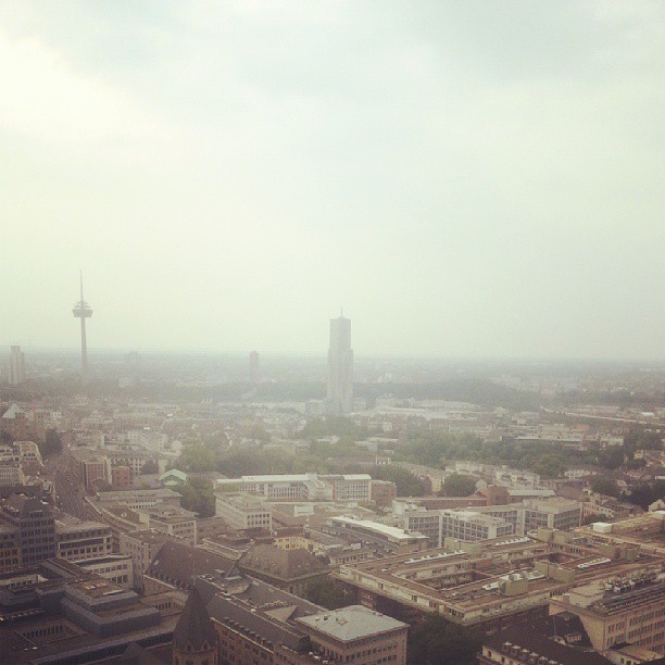 Kölle, my love.