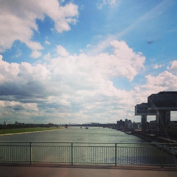 Rhein XIII