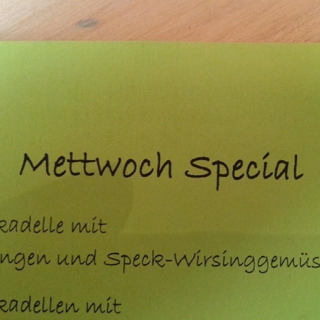 Mettwoch