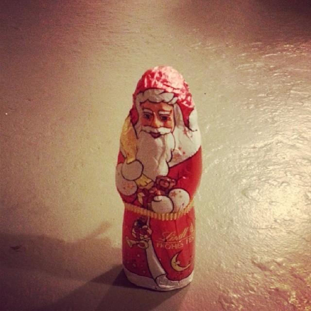 Danke! #Nikolaus