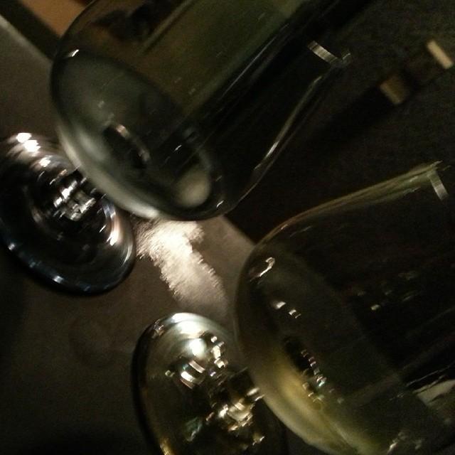 Last Drink. Cut Sparrow. Käptn Graubart. Out. Danke. #parkpiraten