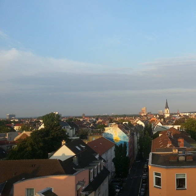 Good morning Ihrefeld.