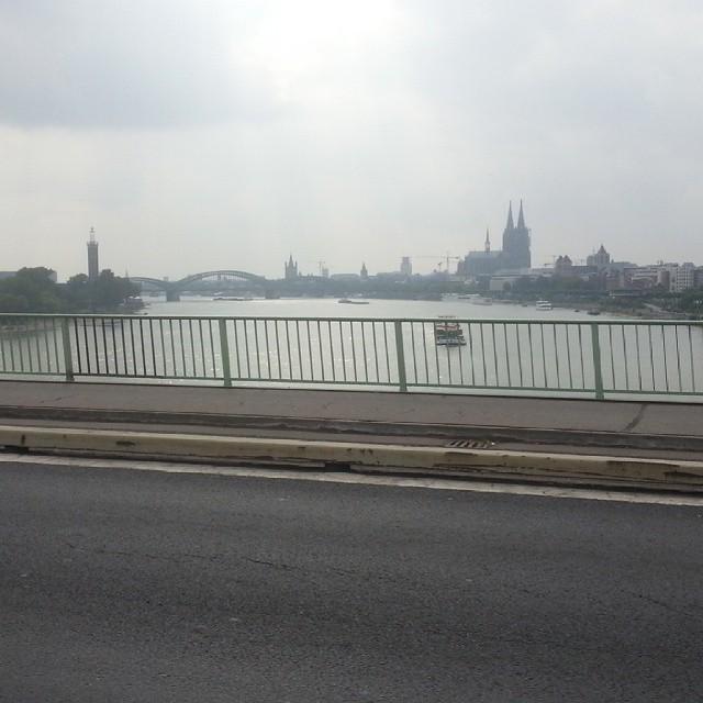 Rhein XXXIII