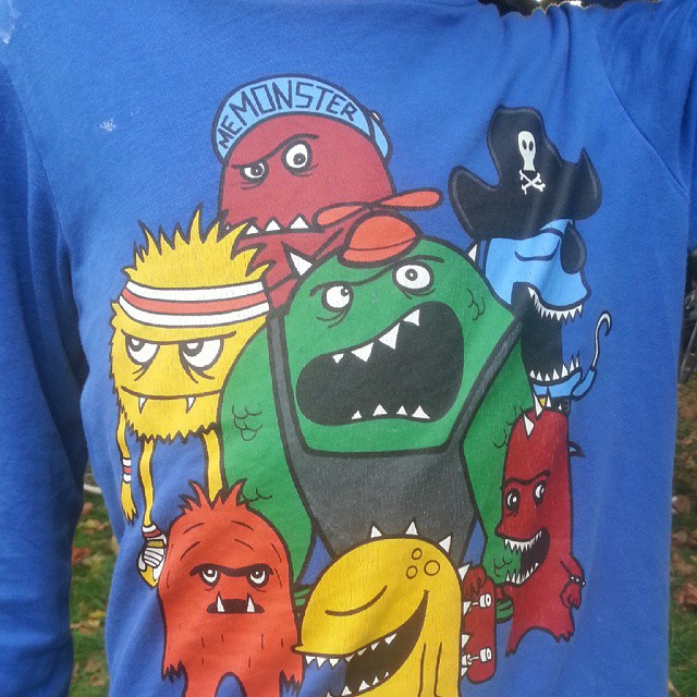 Piratenwear. #parkpiraten #parkpiratenistkeinrave