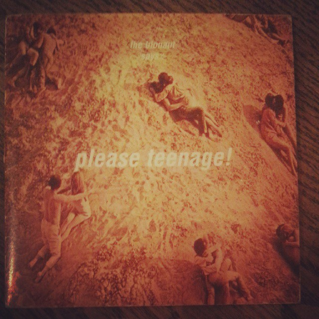please teenage!