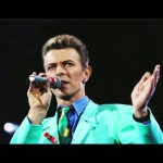 David Bowie Impersonates..... (BQ)