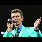 David Bowie Impersonates..... (BQ)